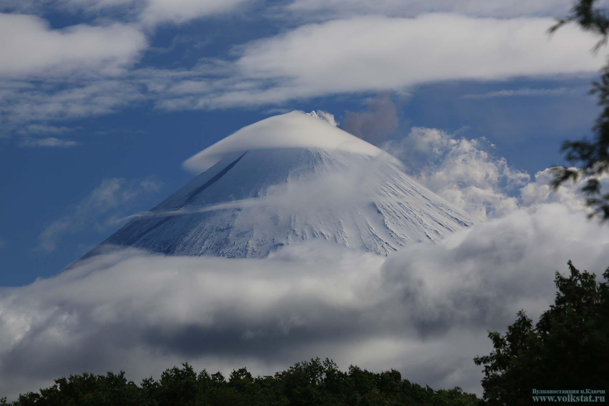 Klyuchevskoy volcano eruption july 2016, Klyuchevskaya Sopka eruption, Klyuchevskaya Sopka volcano eruption july 2 2016,