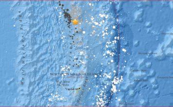 M7.7 earthquake mariana islands pacific ocean, M7.7 earthquake mariana islands pacific ocean map, M7.7 earthquake mariana islands pacific ocean usgs, major earthquake Northern Mariana Islands, powerful earthquake Northern Mariana Islands