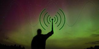 aurora sound, aurora sound mystery, source of aurora sound, what makes aurora sound, noise of aurora, aurora noise video, how is the sound of aurora created, source of aurora noise