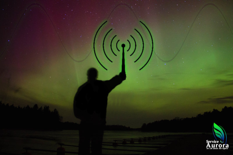 aurora sound, aurora sound mystery, source of aurora sound, what makes aurora sound, noise of aurora, aurora noise video, how is the sound of aurora created, source of aurora noise