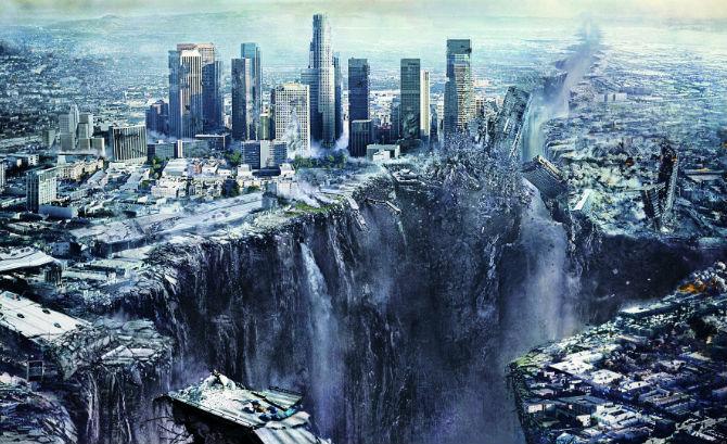 cascadia big one, cascadia earthquake, cascadia megaquake