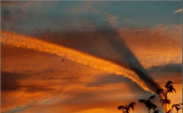 contrail shadow, contrail shadow pictures, chemtrail, chemtrail shadows, chemtrail shadows picture, contrail shadow feather, contrail shadow