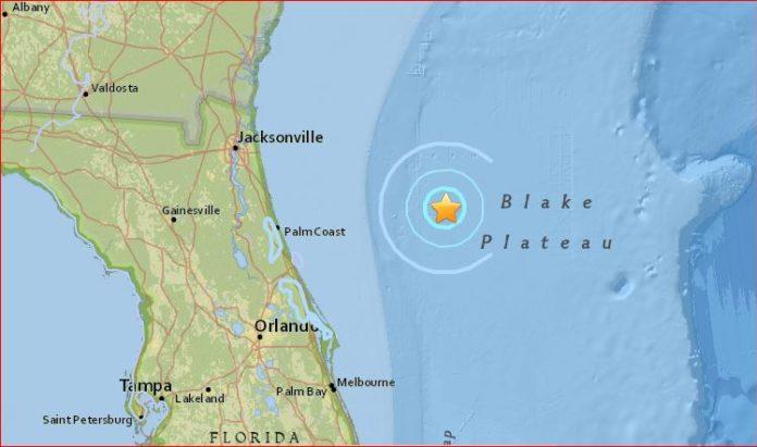 earthquake florida july 16 2016, rare earthquake florida july 16 2016, strange earthquake florida july 16 2016, esrthquake florida, florida earthquake july 2016