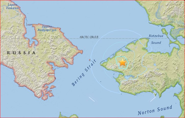 earthquake shishmaref alaska. M4.8 earthquake shishmaref alaska, record earthquake shishmaref alaska, M4.8 earthquake shishmaref alaska july 9 2016, biggest earthquake shishmaref alaska july 9 2016