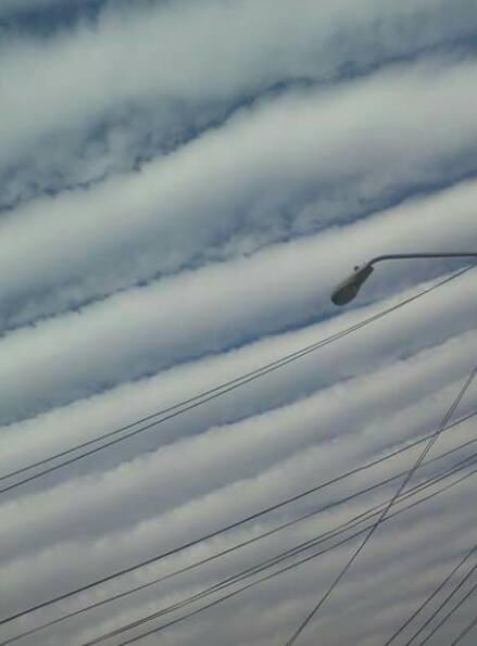 haarp cloud, haarp cloud chile, haarp cloud july 2016, weather modification, strange clouds