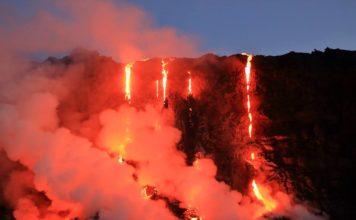 lava flow reaches ocean hawaii, lava flow reaches ocean hawaiijuly 2016, lava flow reaches ocean hawaii july 2016 pictures, lava flow reaches ocean hawaii photo, lava flow reaches ocean hawaii video, kilauea volcano lava flow ocean july 2016
