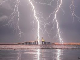 lightning picture, best lightning picture, incredible lightning picture, lightning picture