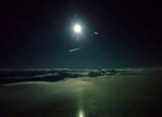 dunedin meteor, mysterious light dunedin new zealand space junk, mysterious light new zealand, mysterious light dunedin, new zealand meteor, space junk dunedin,