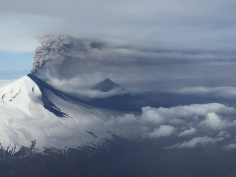 pavlof volcano eruption, pavlof volcano eruption july 2016, pavlof volcano eruption photo, pavlof volcano eruption video