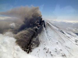 plavlof volcano, plavlof eruption, plavlof increased seismicity eruption july 2016, Seismicity at Pavlof Volcano has increased in the past 24 hours increased seismicity pavlof volcano, pavlof volcano earthquake, pavlov volcano increased seismic activity july 2016