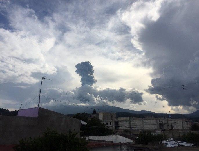 popocatepetl volcano eruption july 2016, popocatepetl volcano eruption july 2016 pictures, popocatepetl volcano eruption july 2016 video, popocatepetl volcano eruption july 3 2016, popocatepetl volcano eruption july 4 2016