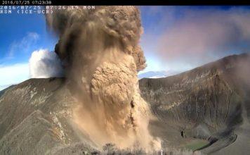 turrialba eruption july 2016, turrialba eruption july 2016 video, turrialba eruption july 2016 picture