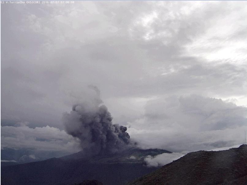 turrialba volcano eruption july 2016, turrialba volcano eruption july 7 2016, turrialba volcano eruption july 2016 pictures, turrialba volcano eruption july 2016 video
