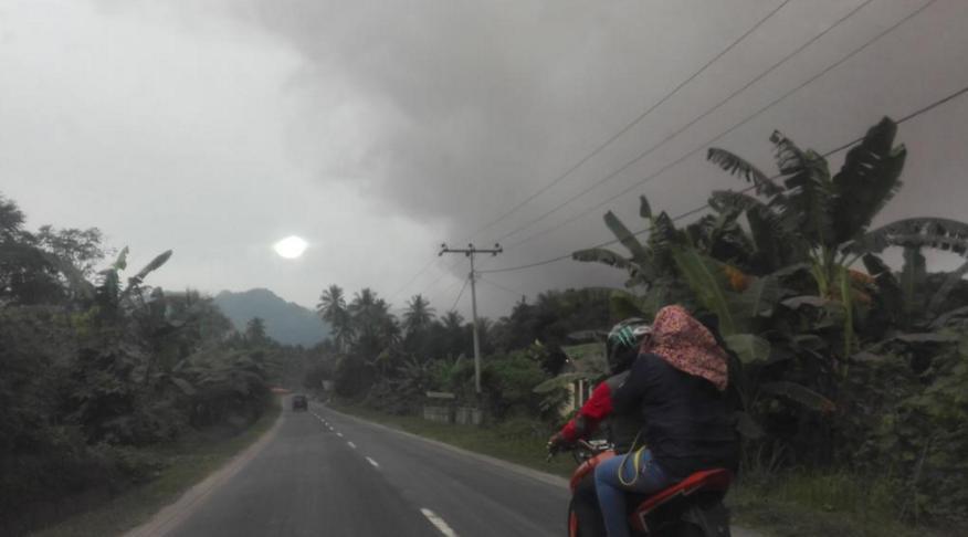 Dukono volcano eruption august 2016, Dukono volcano eruption august 2016 pictures, Dukono volcano eruption august 2016 video