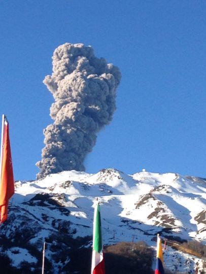 Nevados de Chillan eruption august 2016, Nevados de Chillan eruption august 2016 pictures, Nevados de Chillan eruption august 2016 video