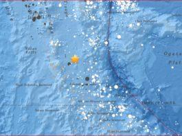 earthquake japan, earthquake japan agust 4 2016, M6.2 earthquake japan august 4 2016, m6.2 earthquake japan august 4 2016 map