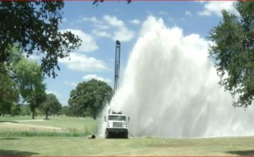 geyser sinkhole san antonia texas, sinkhole swallows drill truck san antonia texas, drill truck swallowed by sinkhole, geyser sinkhole san antonia texas 2016, geyser sinkhole san antonia texas video geyser sinkhole san antonia texas, pictures