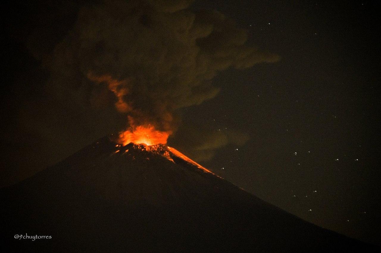 вулкан 9