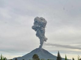 Sinabung volcano eruption september 2016, Sinabung volcano eruption september 2016 pictures, Sinabung volcano eruption september 2016 videos, dome collapse sinabung volcano september 2016, dome collapse sinabung volcano september 2016 picture, dome collapse sinabung volcano september 2016 video