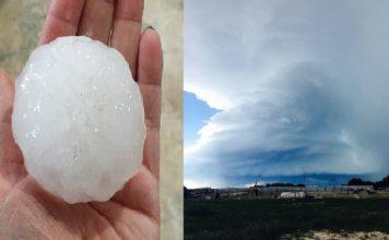 artesia storm, artesia hail storm, artesia supercell storm, artesia nm hailstorm