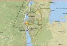 DRC: At least 6 dead in 4.8 magnitude earthquake in Bukavu, congo earthquake, deadly earthquake congo, deadly earthquake rwanda, deadly earthquake drc, deadly earthquake africa september 2016