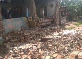 earthquake tanzania, M5.7 earthquake in Tanzania, earthquake africa 2016, earthquake tanzania september 2016, 11 people reported dead after 5.7 earthquake in Tanzania
