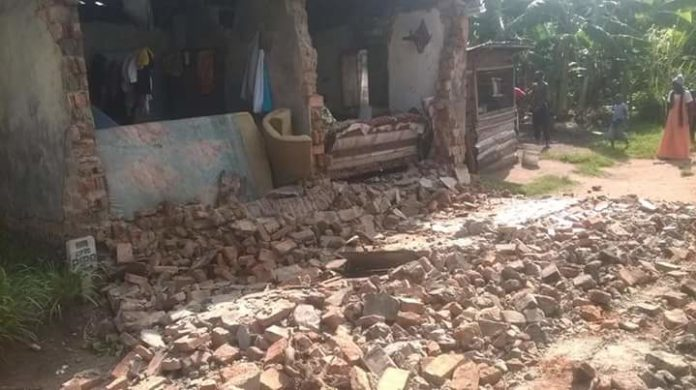 earthquake tanzania, M5.7 earthquake in Tanzania, earthquake africa 2016, earthquake tanzania september 2016, 11 people reported dead after 5.7 earthquake in Tanzania