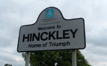 hinckley, strange sounds, strange lights, strange sounds and lights hinckley uk