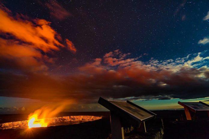 record level lava lake kilauea volcano, kilauea volcano news, kilauea volcano news lava lake, lava lake record level kilauea, kilauea lava lake level record