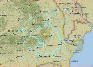 romania earthquake, romania earthquake september 2016, strong earthquake romania, strong earthquake shakes romania and europe