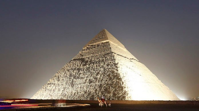 anomaly great pyramid, Two mysterious anomalies have been confirmed in the Great Pyramid in Egypt, anomalies great pyramid, anomaly confirmed great pyramis, anomaly confirmed pyramid egypt