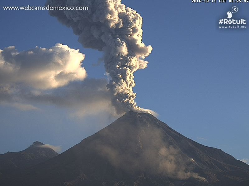 colima volcano eruption, ufo colima volcano, ufo colima volcano video, ufo colima volcano october 2016 video, colima volcano eruption october 2016, colima volcano eruption october 2016 video,