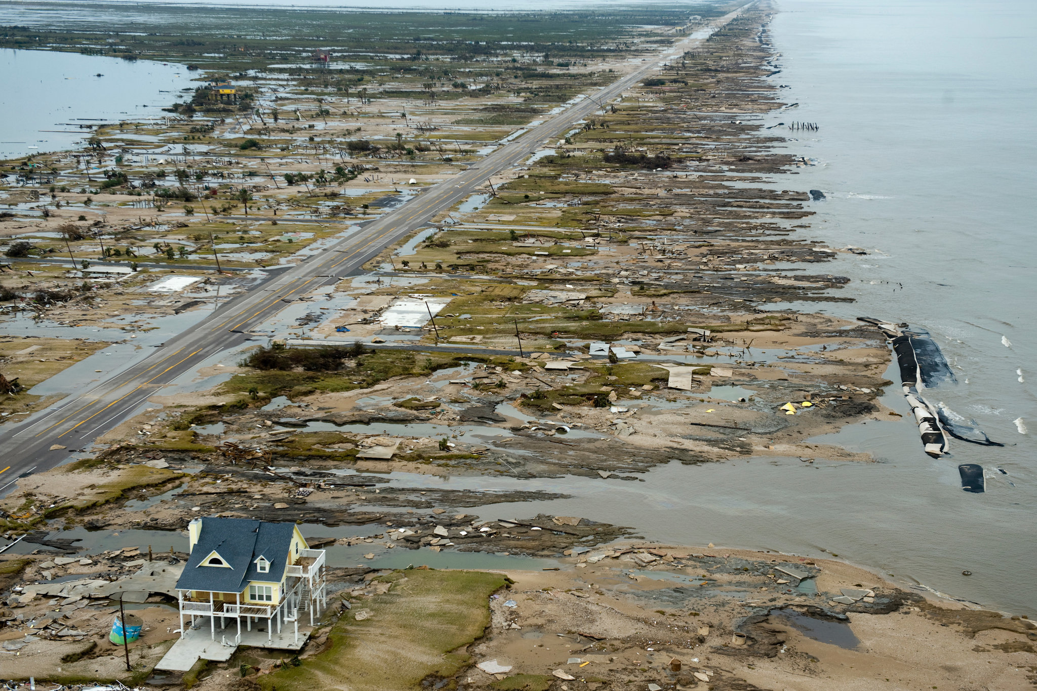 houston hurricane doom, houston not ready for next big storm, when the next hurricane hits texas, when the next hurricane hits houston, houston hurricane ready, Houston's next hurricane could be devastating