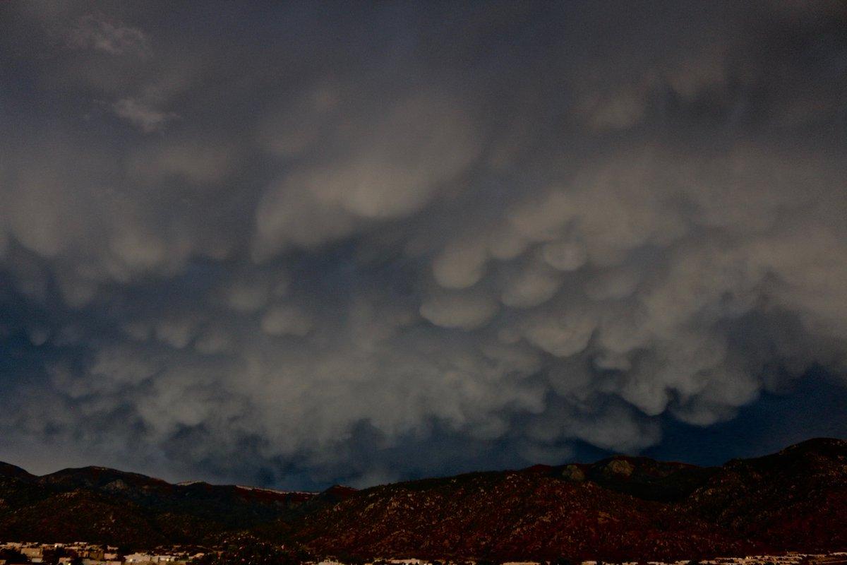 mammatus albuquerque new mexico, mammatus, mammatus clouds, mammatus albuquerque new mexico picture, mammatus albuquerque new mexico october 2016, mammatus albuquerque new mexico video