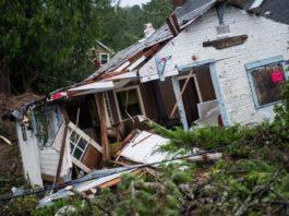 manzanita tornado, oregon tornado, manzanita oregon tornado, ef2 tornado oregon manzanita, tornado manzanita october 14 2016 video and pictures