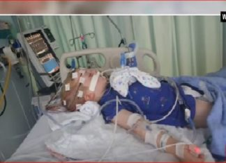 mysterious paralysing illness us kids, mysterious paralysing illness us, kids paralysed by mysterious illness, Hundreds of American kids are suddenly paralyzed, and doctors don't know why