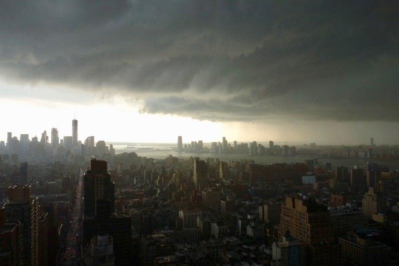 shelf cloud New York, shelf cloud New York october 2016, shelf cloud New York october 30 2016, shelf cloud New York pictures, shelf cloud New York video