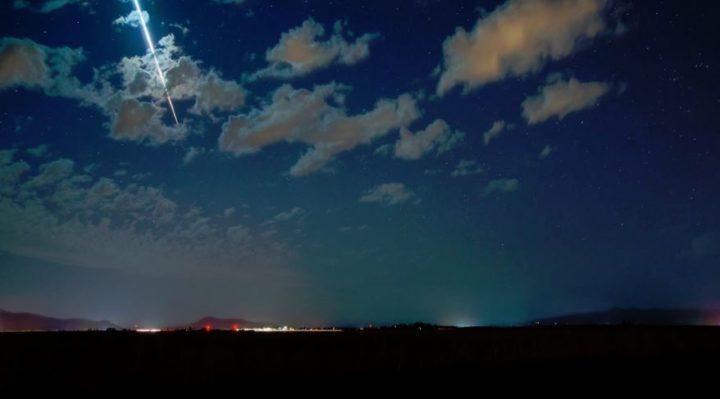spokane meteor boom, idaho meteor boom, loud boom idaho