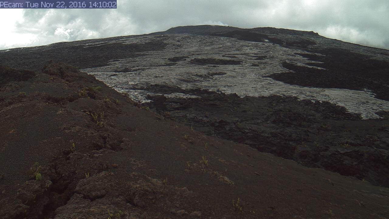 kilauea, kilauea breakout, kilauea volcano eruption, breakout kilauea, breakout kilauea volcano, Breakout from episode 61g vent, Breakout from episode 61g vent video