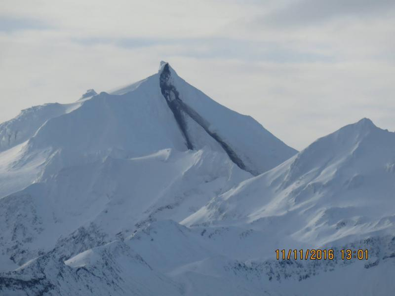 frosty volcano avalanche, Avalanche at Frosty Volcano, Alaska, Sign of volcanic unrest?, avalanche frosty volcano, frosty volcano, frosty volcano news, frosty volcano alaska avalanche