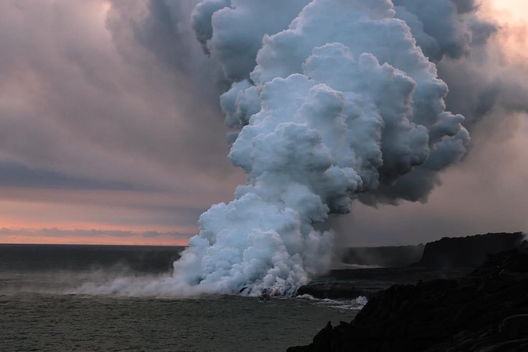 kilauea eruption, kilauea volcano eruption, kilauea eruption continues, non-stop kilauea eruption