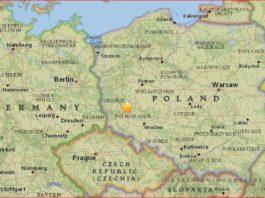 poland earthquake, poland earthquake november 29, deadly earthquake poland november 2016