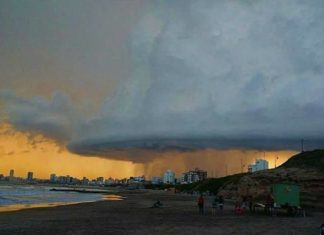 storm, storm argentina, storm mar de plata