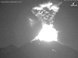 colima eruption, colima eruption december 17 2016, colima eruption december 17 2016 pictures, colima erupcion, colima news, colima update