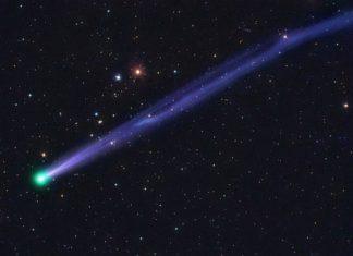 comet, comet news, comet new year, comet near moon december 31 2016, comet passes earth december 31, comet buzz earth new year eve, comet new year eve