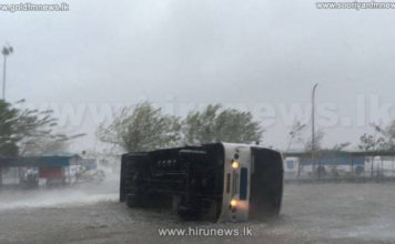Cyclone Warda, Cyclone Warda video, Cyclone Warda news, Cyclone Warda update, Cyclone Warda india, Cyclone Warda chennai,