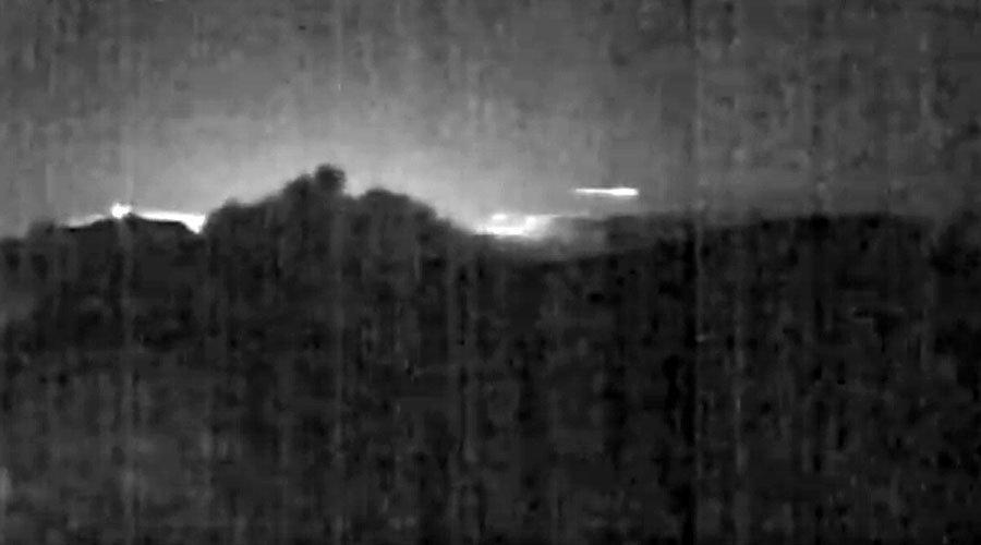 fireball turrialba volcano eruption, fireball turrialba volcano eruption video, fireball volcano eruption, A fireball exploded over the erupting Turrialba volcano on December 27, 2016