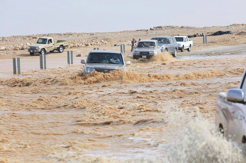 riyadh desert sea, riyadh desert flooded, Heavy rain turns Riyadh desert into 'sea', flooded desert riyadh, riyadh flooded desert, riyadh flooded desert video, riyadh flooded desert pictures