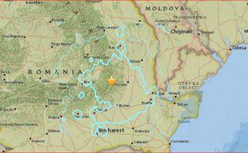 romania earthquake december 28 2016, romania earthquake december 28 2016 video, romania earthquake december 28 2016 map