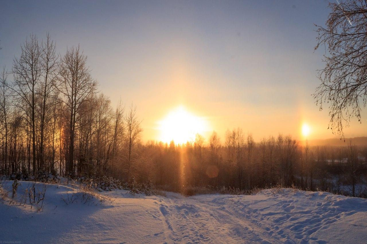 sundog, three sun phenomenon, sundog anomaly, sundog russia, sundog december 2016